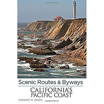 Routes panoramiques & Byways Pacifique côte californienne