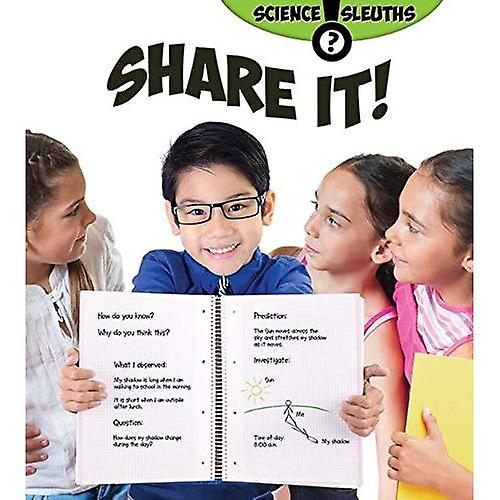 Share It! (Science Sleuths)