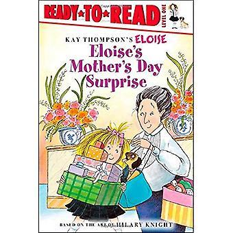 Surpresa de dia das mães de Eloise (Eloise de Kay Thompson)