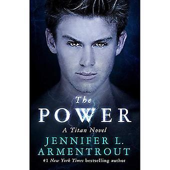 De macht: De Titan serie boek 2