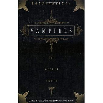 Vampires - de occulte waarheid (Llewellyn waarheid over serie)