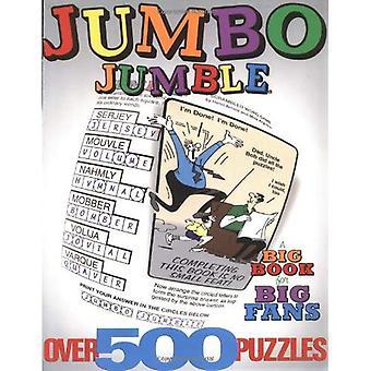 Jumbo Jumble