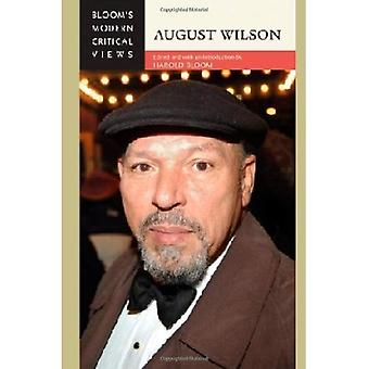 August Wilson (Blooms moderne kritische Ansichten)