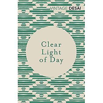Heldere licht van de dag