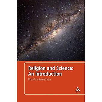 Religie en wetenschap