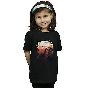 Dan Dingeroz Girls New Landscape T-Shirt