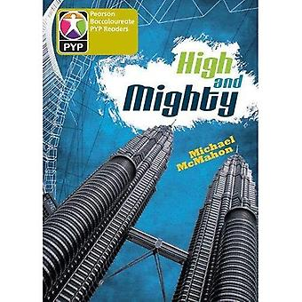PYP L9 High and Mighty singolo (Pearson baccalaureato PrimaryYears Programme)