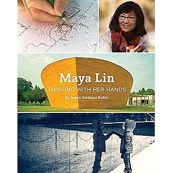 Maya Lin: penser avec ses mains
