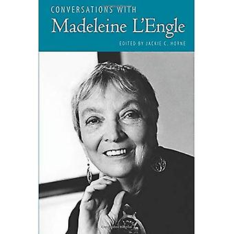 Conversations with Madeleine� L'Engle (Literary Conversations Series)