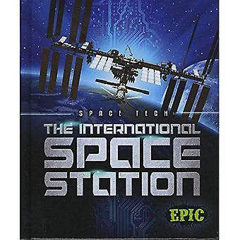 The International Space Station (Space Tech)