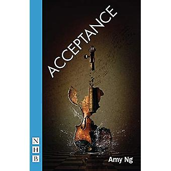 Acceptance by Amy  Ng - 9781848427365 Book