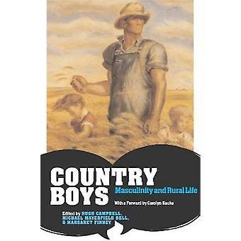 Land pojkar manlighet och lantliv av Campbell & Hugh