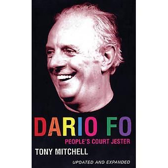 Dario Fo Peoples Court Jester by Mitchell & Tony
