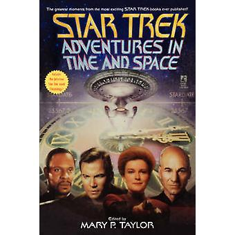 Adventures in Time and Space by Taylor & Mary