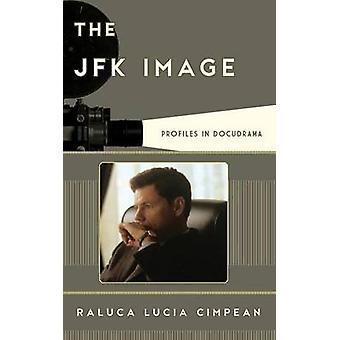 L'image JFK par Raluca Lucia Cimpean