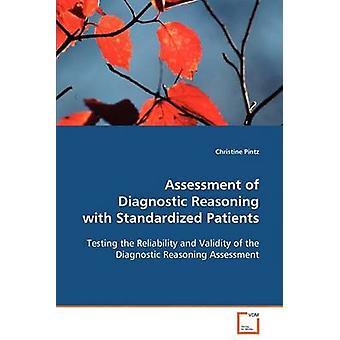 Vurdering af diagnostiske ræsonnement med standardiserede patienter ved Pintz & Christine