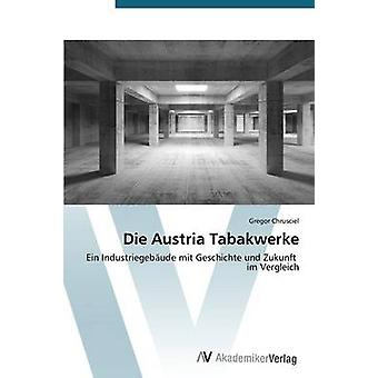 Die Tabakwerke Autriche par Chrusciel Gregor
