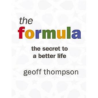 La formula di Geoff Thompson