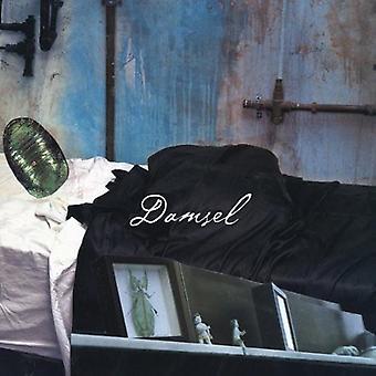 Damsel - Distressed [CD] USA import
