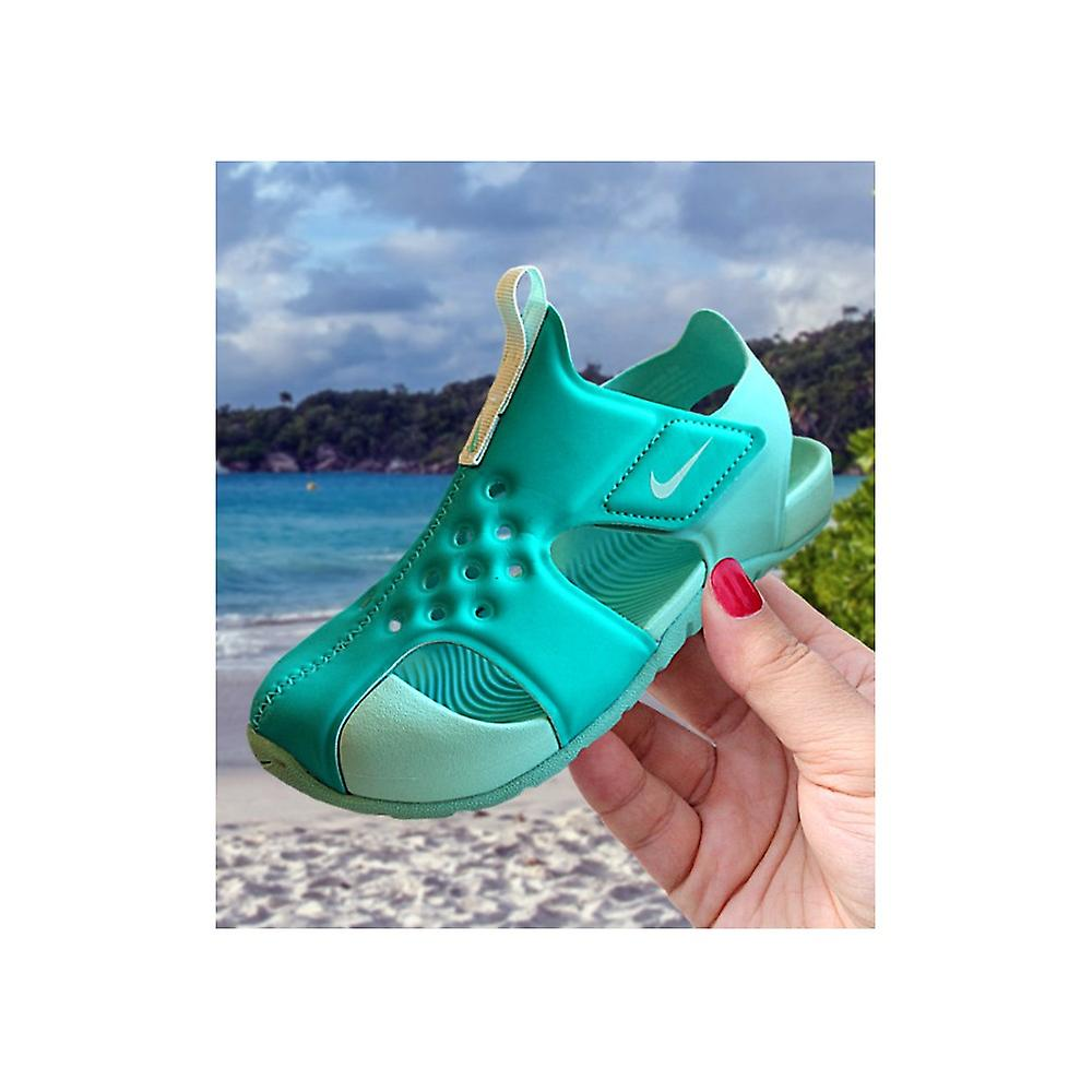 Nike Sunray Protect 2 943826302 Universal Summer Kids Shoes