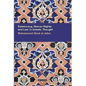 Democrazia - diritti umani e diritto in islamico pensato da Mohammed Abed