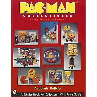 Pac-Man Collectibles by Deborah Palicia - 9780764315541 Book