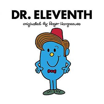 Doctor Who - Dr. Eleventh (Roger Hargreaves) by Adam Hargreaves - Adam