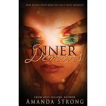 Inner Demons - Monsters Among Us - Book Two by Amanda Strong - 9781634