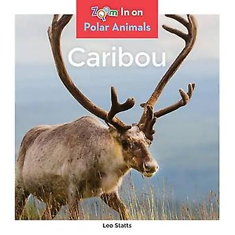 Caribou by Leo Statts - 9781680791877 Book