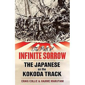 Le chemin d'accès de tristesse infinie - les japonais sur la piste de Kokoda (Main)