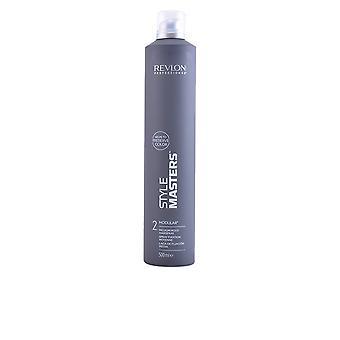 Revlon stil Masters modulære Hairspray 500 Ml Unisex