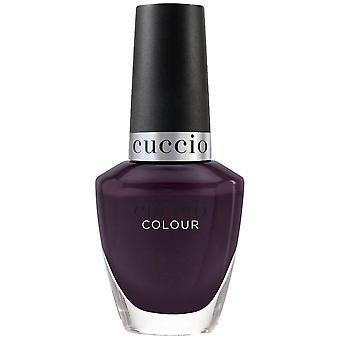 Cuccio Tapestry 2018 Nail Polish Collection-Quilty som laddade! (CCPL1227) 13ml