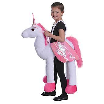 Bristol Novità Bambini/Bambini Equitazione Costume Unicorno