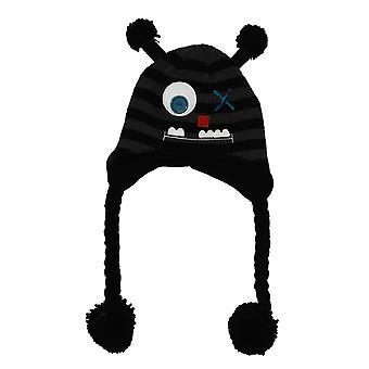 Laplander Beanie Cap - Bioworld - New Monster Anime Hat kc140311gen