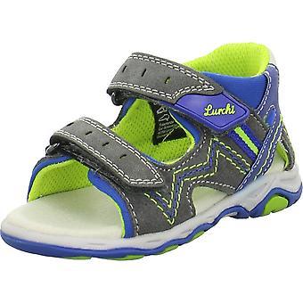 Lurchi Jordi 331611625 universal summer infants shoes