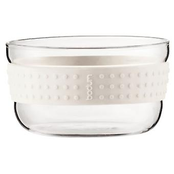 Bodum 2 glass bowls, small, ø 12.5 cm (Kitchen , Household , Oven dishs)