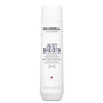 Goldwell Dualsenses Just Smooth Taming Shampooing 250ml