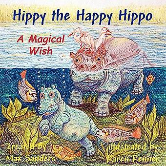 Hippy the Happy Hippo de Sanders et Norman Max