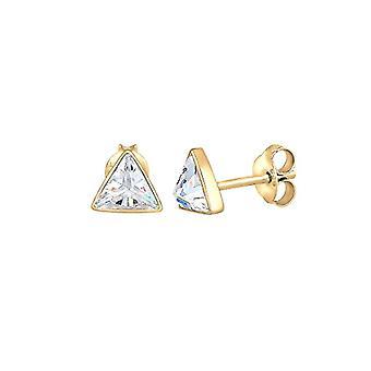 Elli Earrings for Stainless Silver Women's Pin 925 302421918