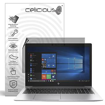 Celicious Privacy Plus 4-Way Anti-Spy Filter Screen Protector Film Compatible with HP ENVY x360 15 DR0005NA