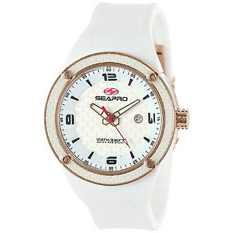 Seapro Clock Man Ref. SP2114