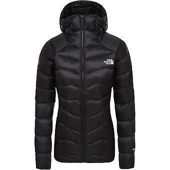 North Face Women's Impendor Down Hoodie