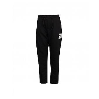 Armani Junior Patch Logo Jogger