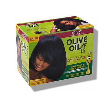 Organic Root Stimulator Built-In Protection Relaxer Extra Strength