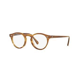 Oliver Peoples Gregory Peck OV5186 1011 Sycamore Glasses