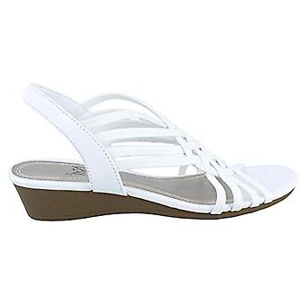 Impo Womens Refresh Open Toe Casual Platform Sandals