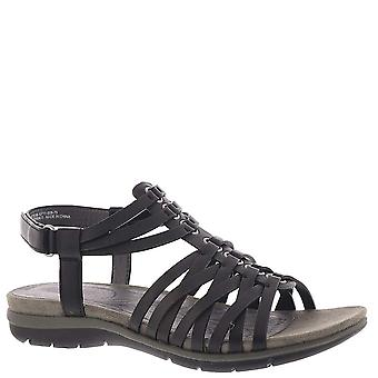 Bare Traps Womens Kirstey Open Toe Beach Ankle Strap Sandals