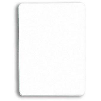 Cut Card - Poker - White