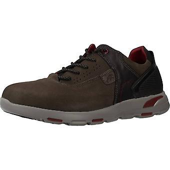 Fluchos Comfort Shoes F0668 Color Graphite