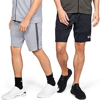 Under Armour Herre Sportstyle Pique fugtspredende letvægts shorts